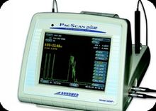 Sonomed Escalon 300A+ PacScan P