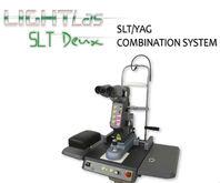 LightMed SLT Deux SLT/YAG Combi