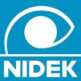 Nidek 200 Handycam