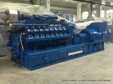 Used Deutz - MWM TCG
