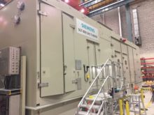 Used Sgt 800 for sale  Siemens equipment & more | Machinio