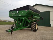 Used 2009 Parker 839