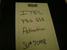 Used John Deere ITEC