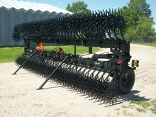 Used 2015 Yetter 354
