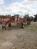Used 2015 H&S BF14HC