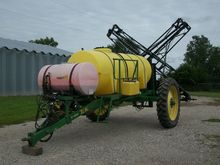 Sprayer Specialty XLM – V1010