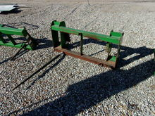 Used Frontier AB12D