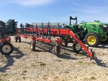 Used 2016 H&S BF1460