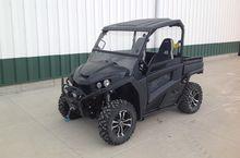 2015 John Deere RSX 850I