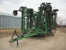 2009 Great Plains 8544DV