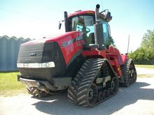 Used 2013 Case IH Qu