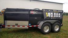 2016 Thunder Creek FST990
