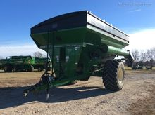 Used 2013 Brent 1082