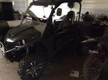2014 John Deere RSX 850I