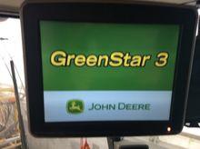 2016 John Deere GS3 2630 Displa