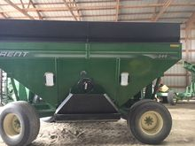 Used 2008 Brent 544