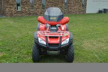 2011 Honda TRX680FA