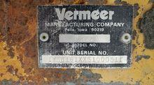 Vermeer wr22