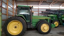 Used 1995 John Deere