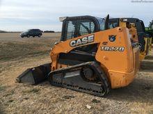 Used 2013 Case TR270