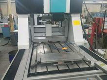 1999 Ingersoll Gantry 800 CNC S