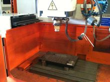 Used Cnc Sinker Edm For Sale Agie And More