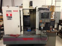 Used 1996 Tree VMC 5