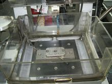 2001 Current CT300 CNC EDM Hole