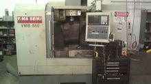 2004 Yama Seiki VMB-850 Vertica