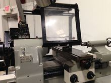 2002 Sharp 1118H-CNC Lathe