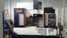 2015 Mazak VCN 530C CNC Vertica