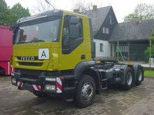 Used 2010 Iveco TRAK