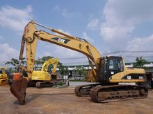 Used 2002 Caterpille
