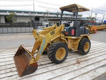 Used 2005 Caterpille