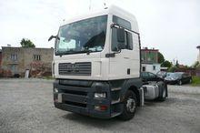 Used 2007 Man 18400