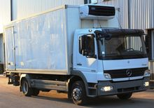 Used Mercedes-Benz 1