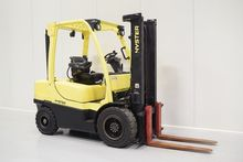 Used 2011 Hyster H 3