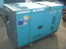 Used 2004 AIRMAN SDG