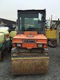 Used 2003 Hamm DV 3.