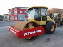 Used 2005 Dynapac CA