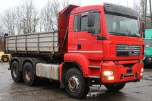 Used 2005 Man 33.430