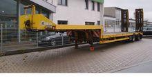 2001 Langendorf 31 Ton