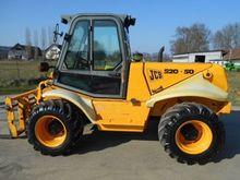 2000 JCB 520-50