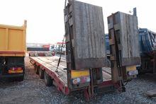 2012 Berger 34 Ton