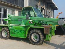 2003 Merlo Roto 30.16K