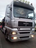 Used 2003 Man TGA XX