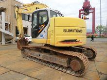 2006 Sumitomo SH225X-3
