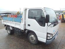 Used 2005 Isuzu ELF