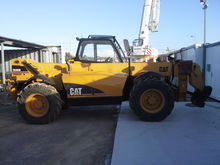 Used 2004 Caterpille
