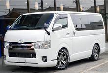 Used 2015 Toyota HIA